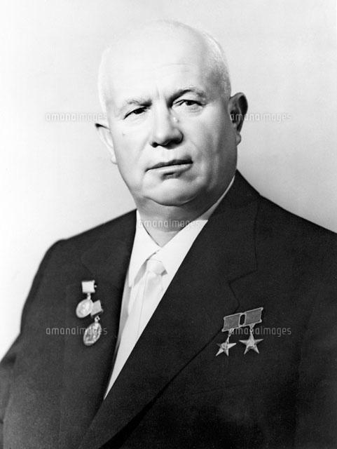 フルシチョフ