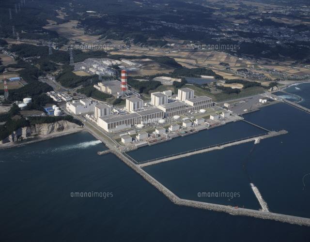 原子力 発電 福島 第 所 二
