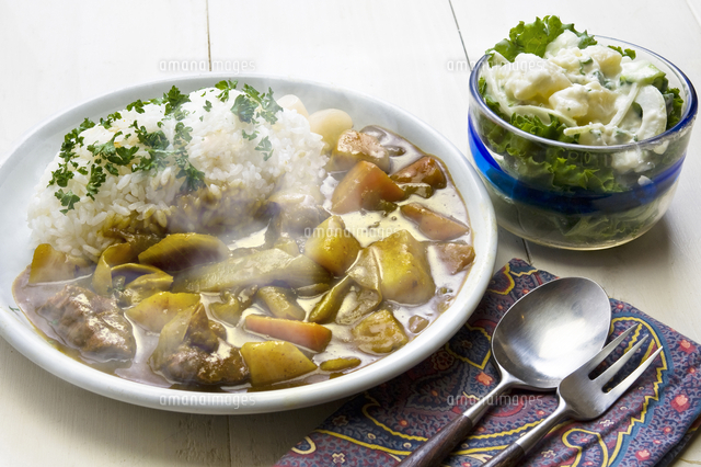 カレー