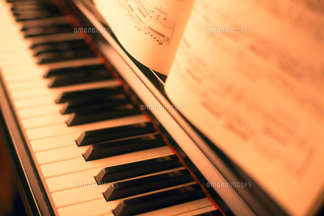 「ピアノ フリー素材」の画像検索結果