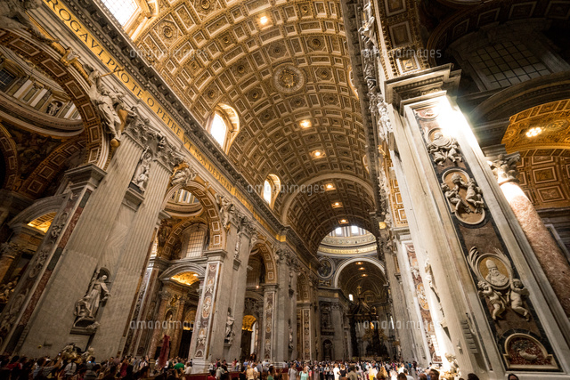 大 聖堂 ピエトロ 聖