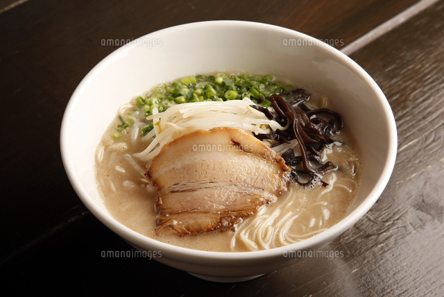 博多ラーメン