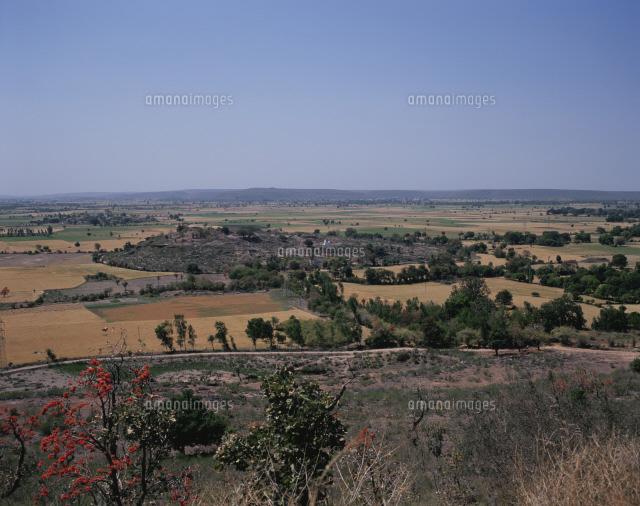 デカン 高原