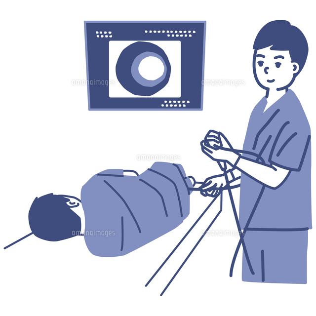 視 大腸 検査 内 鏡