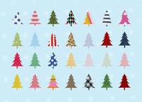 クリスマスツリー 10467000006| 写真素材・ストックフォト・画像・イラスト素材|アマナイメージズ