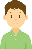 男子中学生のバストショット 11002065647| 写真素材・ストックフォト・画像・イラスト素材|アマナイメージズ