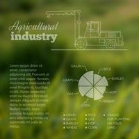 Cargo industry transportation infographic card. Vector illustration. 60016002484  写真素材・ストックフォト・画像・イラスト素材 アマナイメージズ