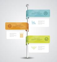 Diagram template of multidirectional pointers on a signpost  60016004089  写真素材・ストックフォト・画像・イラスト素材 アマナイメージズ