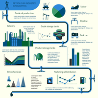World oil production distribution and petroleum extraction rate infographics diagram layout report presentation design vector il 60016004145  写真素材・ストックフォト・画像・イラスト素材 アマナイメージズ