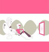 テレビを見るカップル 02419000026| 写真素材・ストックフォト・画像・イラスト素材|アマナイメージズ