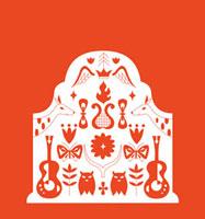 赤い石碑のイメージ 02419000052| 写真素材・ストックフォト・画像・イラスト素材|アマナイメージズ