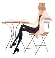 カフェでお茶をする女性 02674000060| 写真素材・ストックフォト・画像・イラスト素材|アマナイメージズ